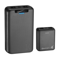 Amplify - Powerbank Combo Spark 10 000MAH And Verve Max