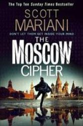 The Moscow Cipher Paperback Epub Edition