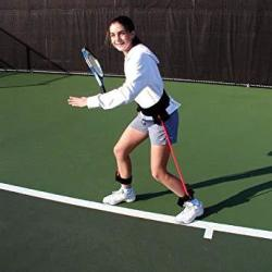 Oncourt Offcourt Flex Trainer Improved Balance And Movement 3 Different Resistance Levels