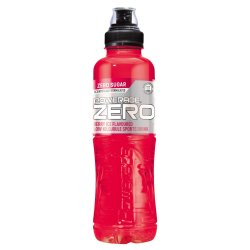 Powerade Berry Ice Zero Mixed Berry Sports Drink 500 Ml