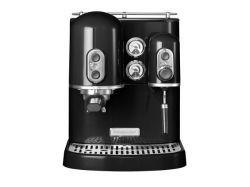 KitchenAid Espresso Maker - Onyx Black