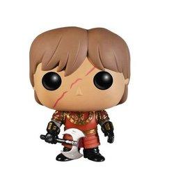 Funko Pop Game Of Thrones Tyrion Battle Axe Vinyl Figure