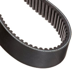 "Gates 2322V364 Bandless Multi-speed Belt 1-7 16"" Top Width 22 Degree Angle 37.2"" Belt Outside Circumference"