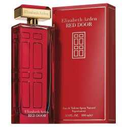 Elizabeth Arden Red Door Edt - 100ML