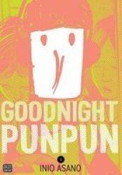 Goodnight Punpun Vol. 4 - Inio Asano Paperback