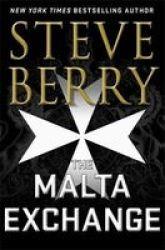 The Malta Exchange Hardcover
