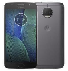 Motorola Moto G5S Plus 64GB Lunar Gray