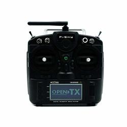 FrSky Taranis X9 Lite 24 Channels Access Radio Transmitter For Rc Drone Fpv Racing Black