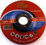 Tork Craft Grinding Disc For Steel 115 X 6.0 X 22.2mm