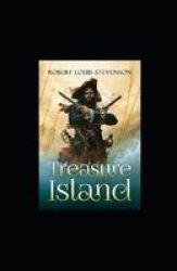 Treasure Island Illustrated Paperback