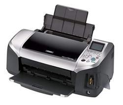 Epson Stylus Photo R300 Inkjet Printer