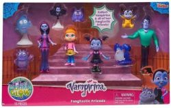 Vampirina - Fangtastic Friends Set