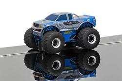 Scalextric Team Monster Truck &apos Predator&apos