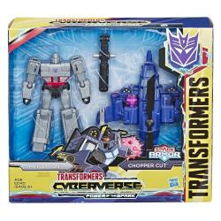 Transformers Cyberverse Spark Armor Megatron Action Figure