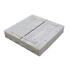 Foldable Bench Sandpit