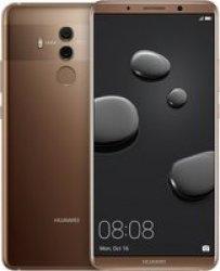 Huawei Mate 10 Pro Single-sim 6 Octa-core Smartphone 64GB Android 8 Mocha Brown