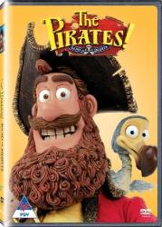 Pirates Band Of Misfits The Dvd