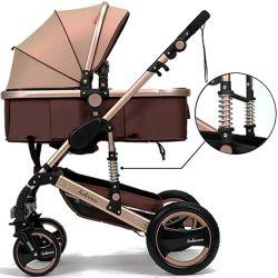 Belecoo Stroller 2 In 1 Foldable Baby Pram | Reviews ...