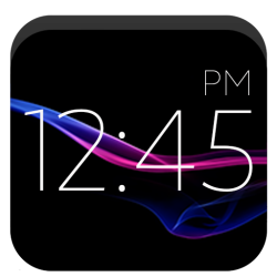 Xperience Clock For Gear Fit