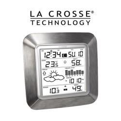 La Crosse Technology La Crosse Weather Station With Barometric Bar Graph - Ws9057