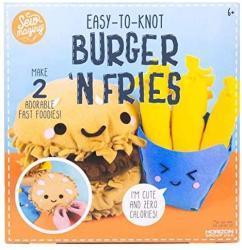 USA Horizon Group Burger N Fries