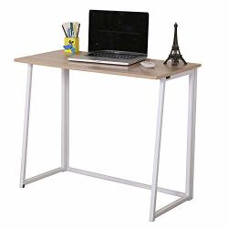 Greenforest Folding Desk For Small