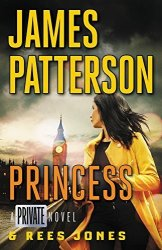 Princess: A Private Novel - Hardcover Library Edition