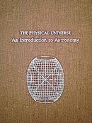 The Physical Universe Book New Edition