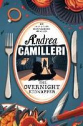 The Overnight Kidnapper Paperback