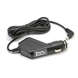 EDO Tech MINI USB Car Charger Power Cord For Garmin Nuvi 200 200W 205W 250  255W 260W 256W 1300 1350 1370 1390 1450 Dezl   R530 00   Handheld