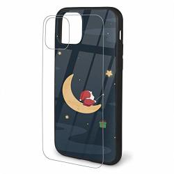 Santa Fishing For Gft Soft & Flexible Tpu Ultra-thin Phone Case For Iphone 11