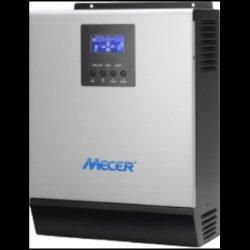 Mecer 5KVA 5KW PF1 64V Charger 48V Dc Off-grid Inverter