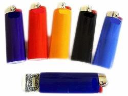 Secret Stash Lighter Black By Deals N Sight