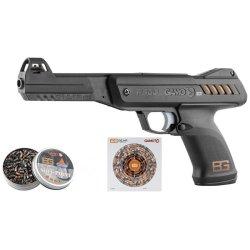 Gamo 4.5mm Bear Grylls Survival Air Pistol Set