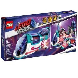 Lego The Movie 2 Pop-up Party Bus