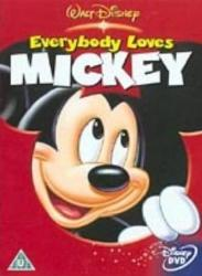 Everybody Loves Mickey DVD