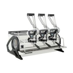 La Marzocco Leva S Commercial Espresso Machine - 3 Groups