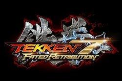 Custom Cgc Huge Poster - Tekken 7 Fated Retribution Logo PS4 PS3 Xbox One  Glossy Finish - OTH374 24
