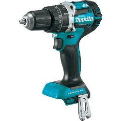 Makita XPH12Z 18V Lxt Lithium-ion Brushless Cordless 1 2 Hammer Driver-drill Tool Only