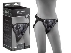 Steamy Shades Classic Harness -