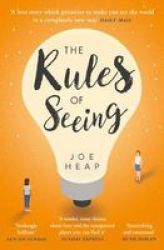 The Rules Of Seeing Paperback