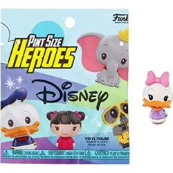 Funko Daisy Duck: Disney X Pint Size Heroes Micro Vinyl Figure 27693