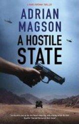 A Hostile State Hardcover Main