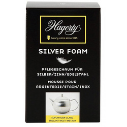 Hagerty 150ml Silver Foam