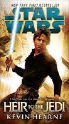 Heir To The Jedi: Star Wars Paperback