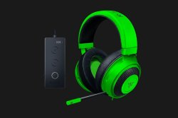 Kraken Razer Tournament Ed Stereo Gaming Headse