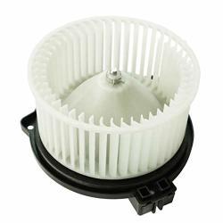 A-Premium Hvac Heater Blower Motor Compatible With Subaru Forester Impreza Xv Crosstrek