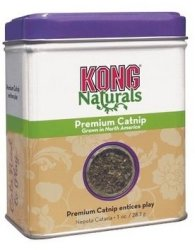 Kong - Naturals Premium Catnip - 28G