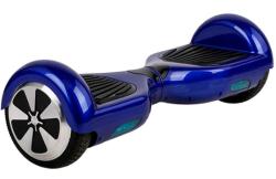 Blue Hoverboard - Hoverboard