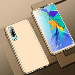 360 Full Cover Protect Case For Huawei P30 P20 Mate 20 Pro Phone Case For Huawei P9 P10 Plus Mate 20 Lite Honor 8